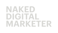 Naked Digital Marketer Logo Light