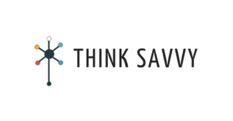 Think Savvy Learning logo