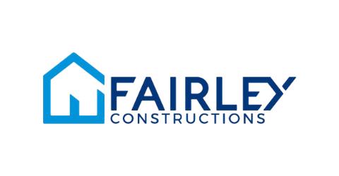Fairley Constructions logo