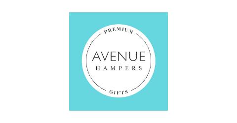 Avenue Hampers logo