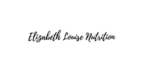 Elizabeth Louise Nutrition
