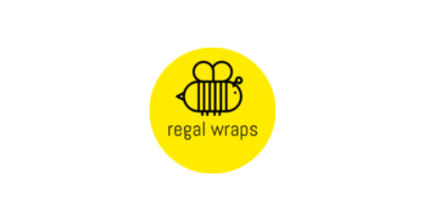 Regal Wraps