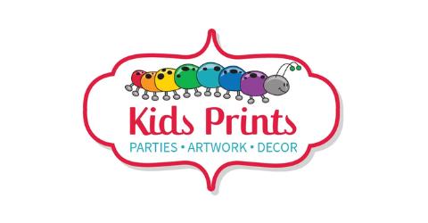 Kids prints