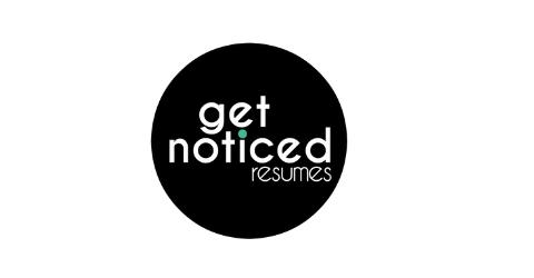 Get Noticed Resumes