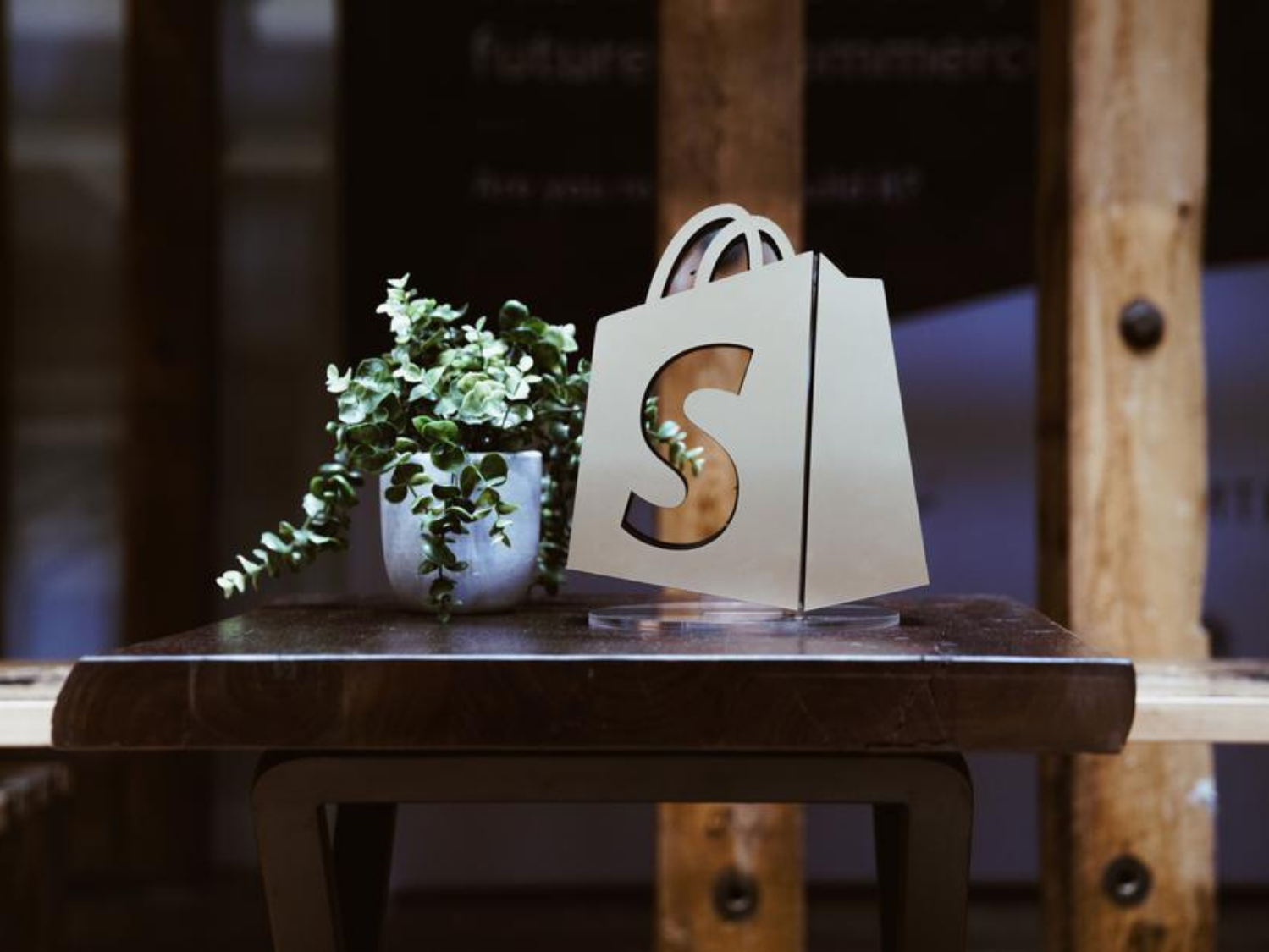 Shopify for eCommerce (and why we love it!)